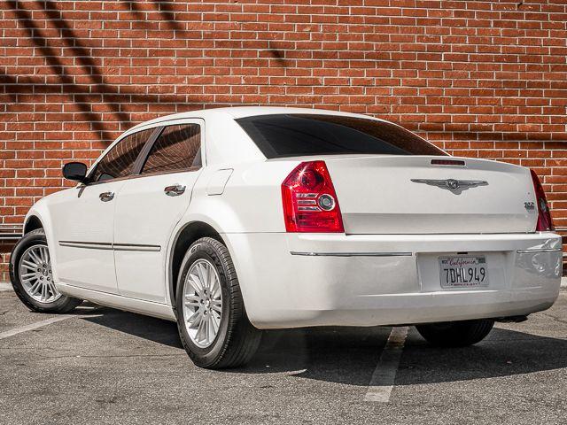2010 Chrysler 300 Touring Burbank, CA 6