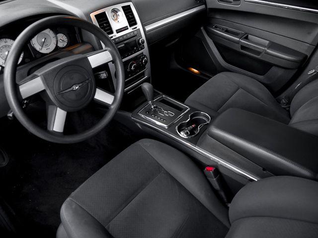2010 Chrysler 300 Touring Burbank, CA 9