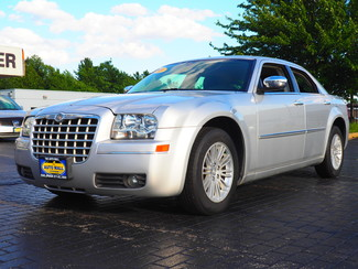 2010 Chrysler 300 Touring | Champaign, Illinois | The Auto Mall of Champaign in  Illinois