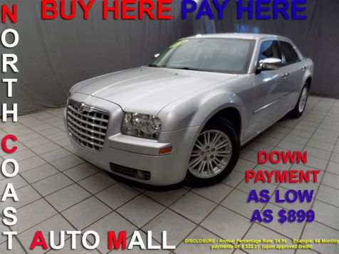 2010 Chrysler 300 Touring As low as $999 DOWN in Cleveland, Ohio