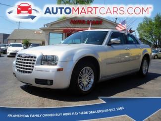 2010 Chrysler 300 Touring | Nashville, Tennessee | Auto Mart Used Cars Inc. in Nashville Tennessee