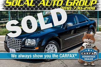 2010 Chrysler 300 Touring - AUTO - 85K MILES - LEATHER Reseda, CA