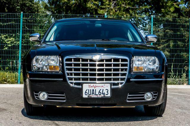 2010 Chrysler 300 Touring - AUTO - 85K MILES - LEATHER Reseda, CA 3