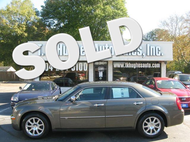 2010 Chrysler 300 300C Hemi Richmond, Virginia 0