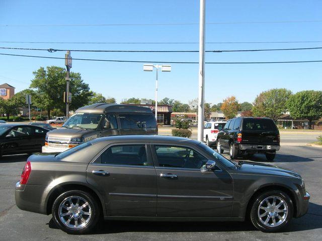 2010 Chrysler 300 300C Hemi Richmond, Virginia 4