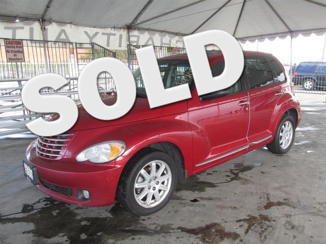 2010 Chrysler PT Cruiser Classic Please call or e-mail to check availability All of our vehicle