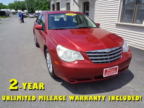 2010 Chrysler Sebring Limited in Brockport