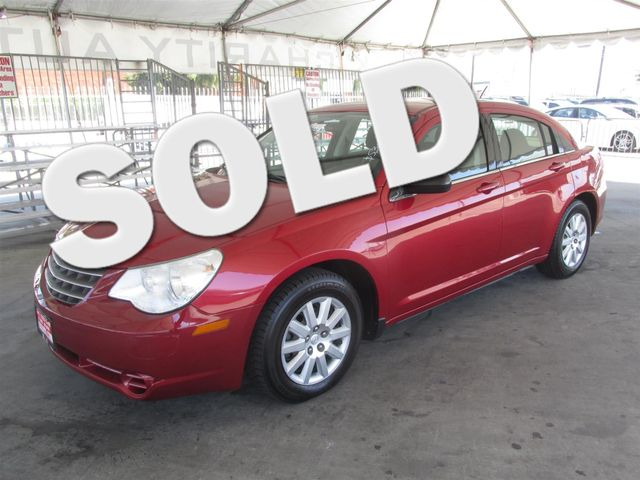 2010 Chrysler Sebring Touring Please call or e-mail to check availability All of our vehicles a