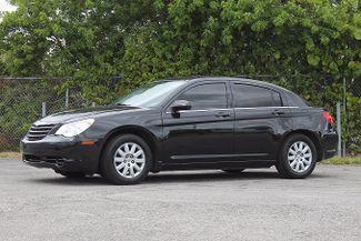 2010 Chrysler Sebring Touring Hollywood, Florida 10