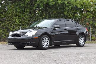 2010 Chrysler Sebring Touring Hollywood, Florida 26