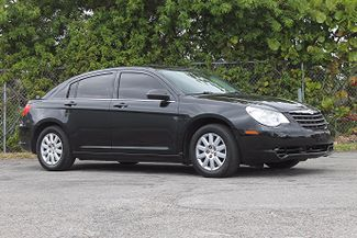 2010 Chrysler Sebring Touring Hollywood, Florida 13