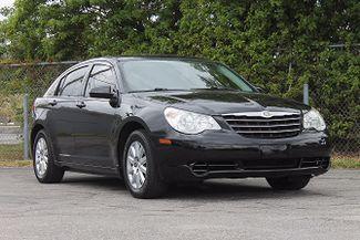 2010 Chrysler Sebring Touring Hollywood, Florida 1