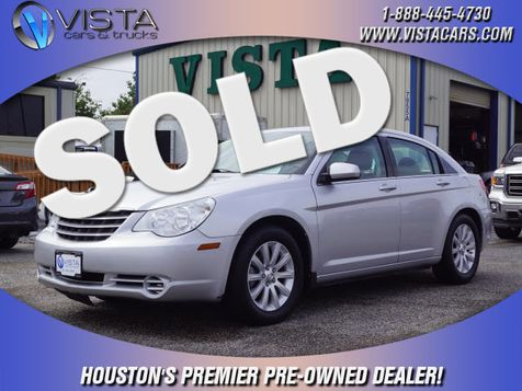 2010 Chrysler Sebring Limited in Houston, Texas