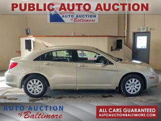 2010 Chrysler Sebring Touring | JOPPA, MD | Auto Auction of Baltimore  in Joppa MD