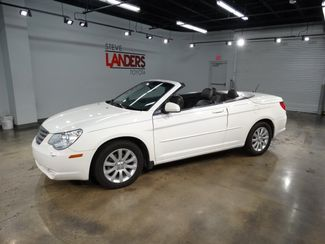 2010 Chrysler Sebring Touring Little Rock, Arkansas 2
