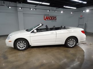 2010 Chrysler Sebring Touring Little Rock, Arkansas 3