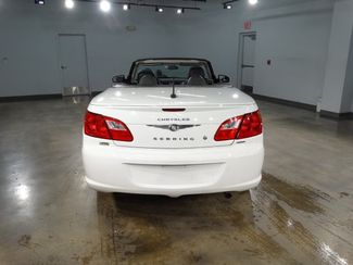 2010 Chrysler Sebring Touring Little Rock, Arkansas 5