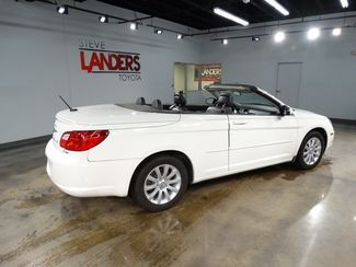 2010 Chrysler Sebring Touring Little Rock, Arkansas 6