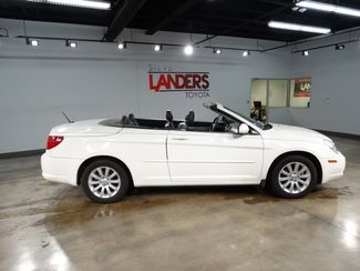 2010 Chrysler Sebring Touring Little Rock, Arkansas 7