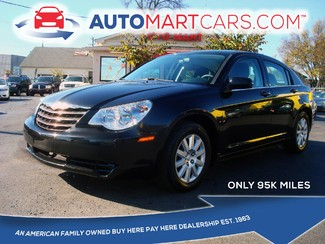 2010 Chrysler Sebring in Nashville Tennessee
