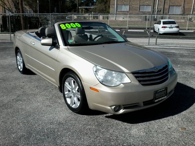 2010 Chrysler Sebring Touring San Antonio, Texas 1
