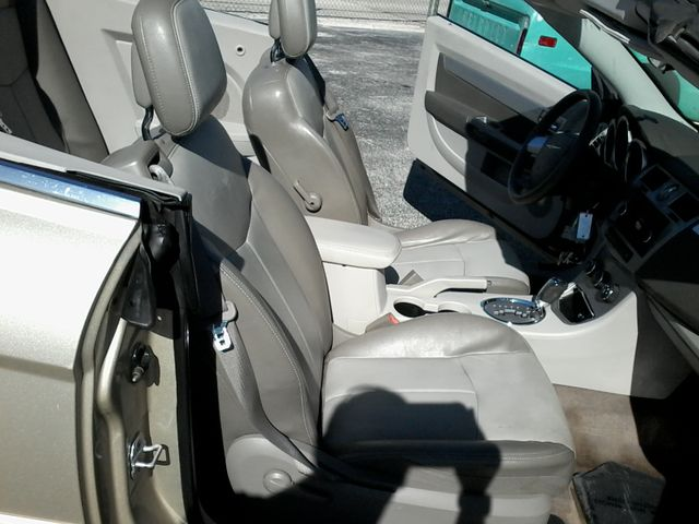 2010 Chrysler Sebring Touring San Antonio, Texas 13