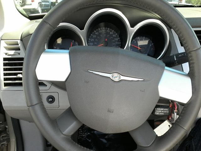 2010 Chrysler Sebring Touring San Antonio, Texas 17