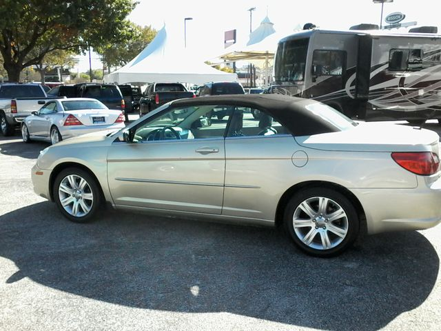 2010 Chrysler Sebring Touring San Antonio, Texas 9