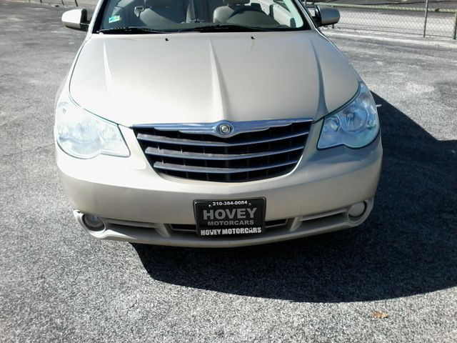 2010 Chrysler Sebring Touring San Antonio, Texas 2