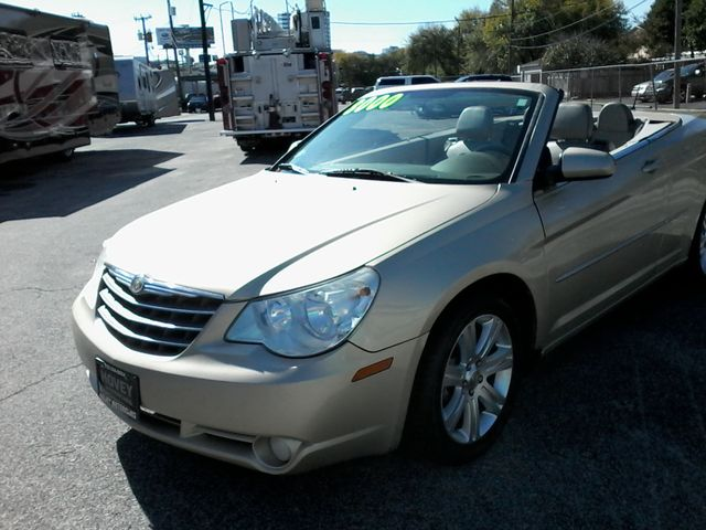 2010 Chrysler Sebring Touring San Antonio, Texas 3