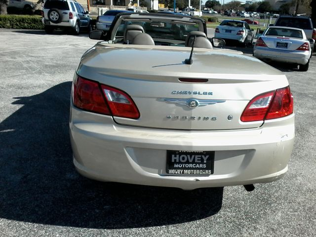 2010 Chrysler Sebring Touring San Antonio, Texas 6