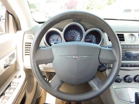 2010 Chrysler Sebring Touring | Santa Ana, California | Santa Ana Auto Center in Santa Ana, California