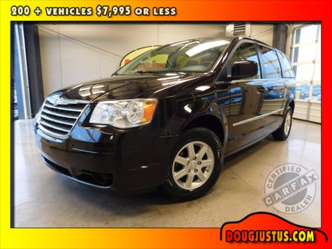 2010 Chrysler Town & Country Touring Plus in Airport Motor Mile ( Metro Knoxville ), TN