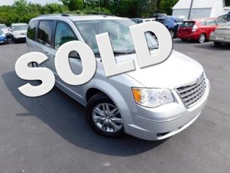 2010 Chrysler Town & Country Limited Ephrata, PA