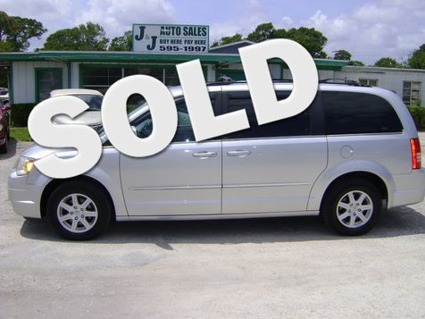 2010 Chrysler Town & Country Touring in Fort Pierce, FL