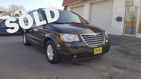 2010 Chrysler Town & Country Touring Plus in Frederick, Maryland