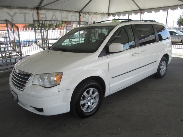 2010 Chrysler Town  Country Touring This particular Vehicle comes with 3rd Row Seat Please call