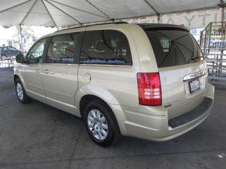 2010 Chrysler Town & Country LX Gardena, California 1