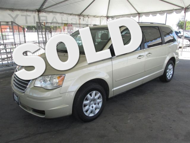 2010 Chrysler Town  Country LX This particular Vehicle comes with 3rd Row Seat Please call or e-