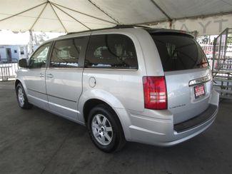 2010 Chrysler Town & Country Touring Gardena, California 1