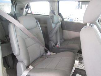 2010 Chrysler Town & Country Touring Gardena, California 11