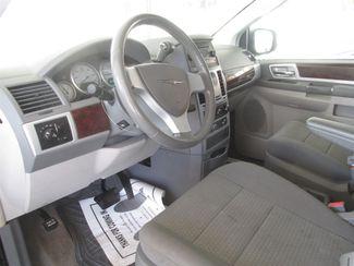 2010 Chrysler Town & Country Touring Gardena, California 4