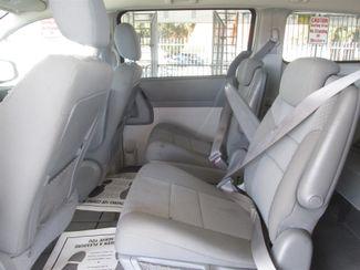2010 Chrysler Town & Country Touring Gardena, California 9