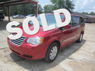 2010 Chrysler Town & Country Touring Houston, Mississippi