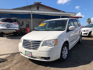 2010 Chrysler Town & Country Touring Imperial Beach, California