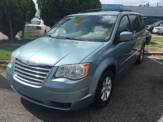 2010 Chrysler Town & Country Touring Kenner, Louisiana