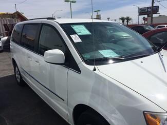 2010 Chrysler Town & Country Touring AUTOWORLD (702) 452-8488 Las Vegas, Nevada 2