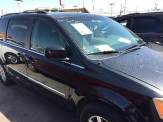 2010 Chrysler Town & Country Touring AUTOWORLD (702) 452-8488 Las Vegas, Nevada 1