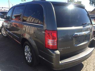 2010 Chrysler Town & Country Touring Plus AUTOWORLD (702) 452-8488 Las Vegas, Nevada 2