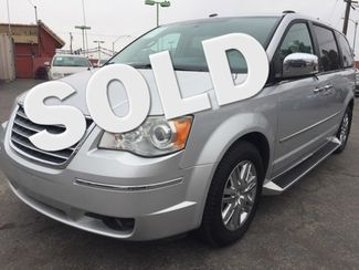 2010 Chrysler Town & Country Limited AUTOWORLD (702) 452-8488 Las Vegas, Nevada